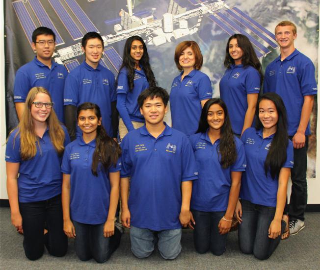 NASA - NanoRacks-Valley Christian High School-Wisconsin Fast