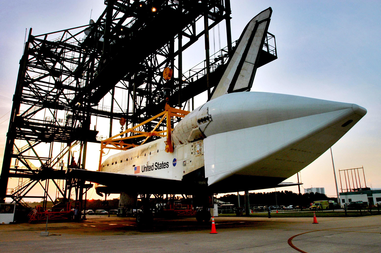 space shuttle landing weight - photo #47
