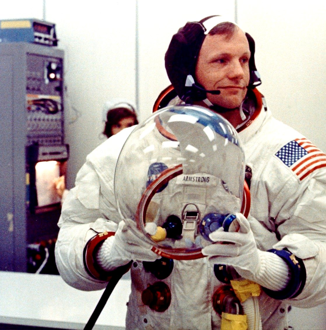 Historic Spaceport Building Named for Neil Armstrong | NASA