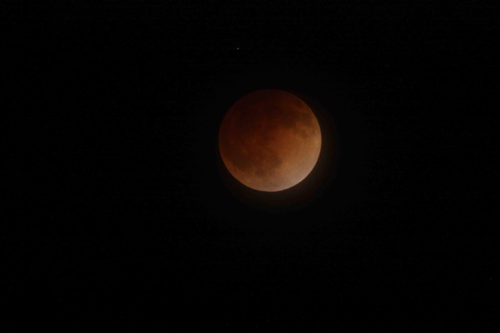 Total Lunar Eclipse | NASA