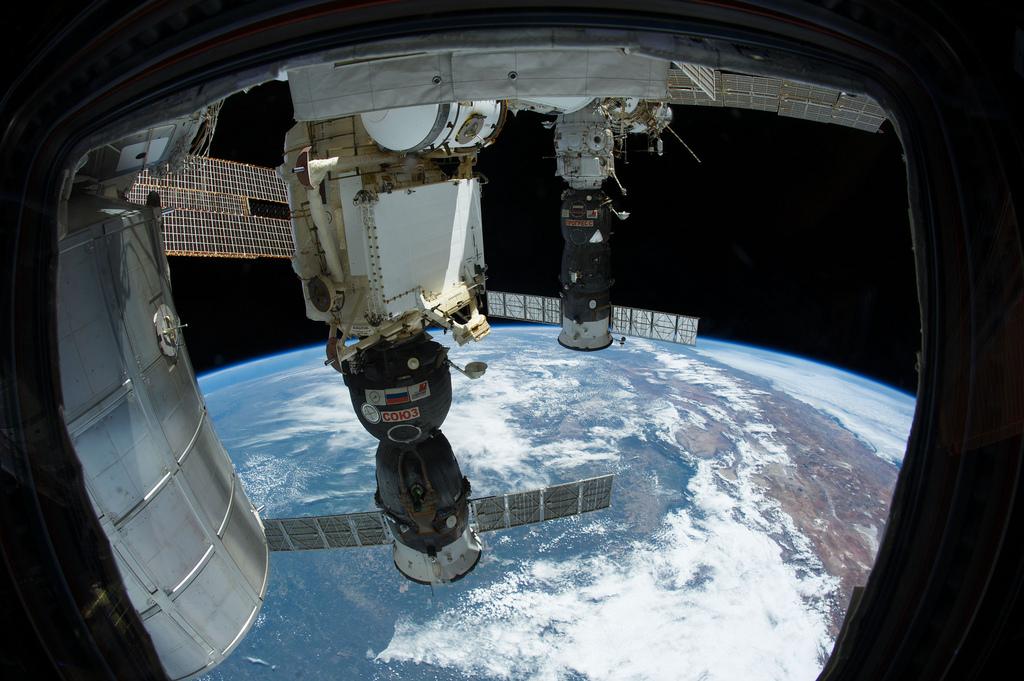 NASA Postpones Orbital Launch, Sets Spacewalks to Repair Faulty Pump M