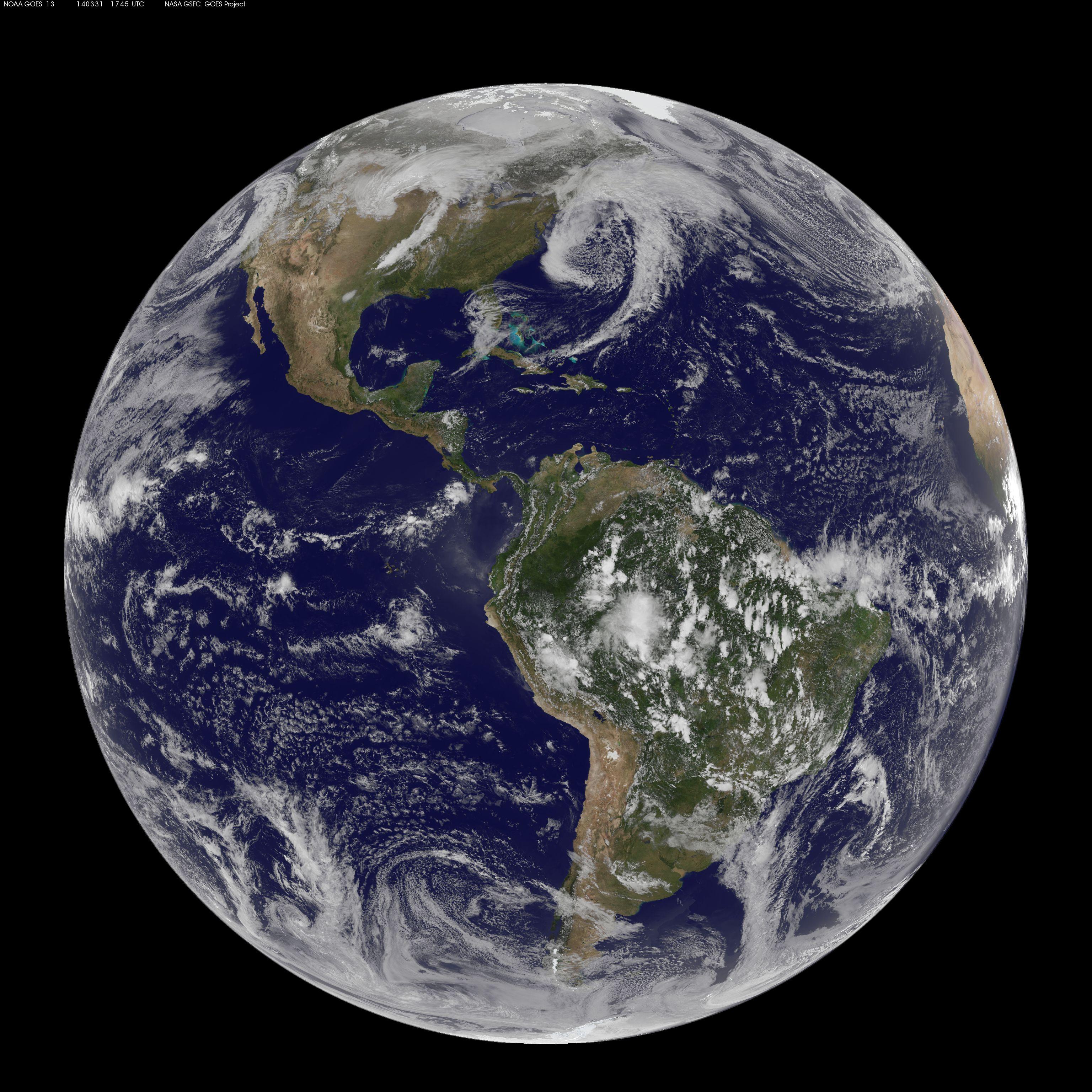 Three Atmospheric Dragons Low Pressure Areas Around The