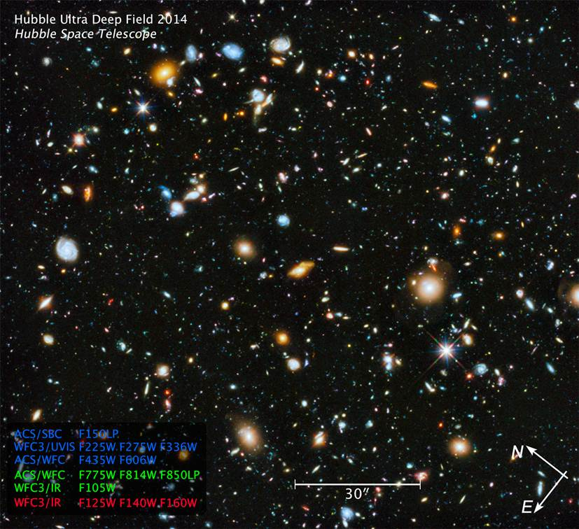 pictures of the universe nasa - photo #9