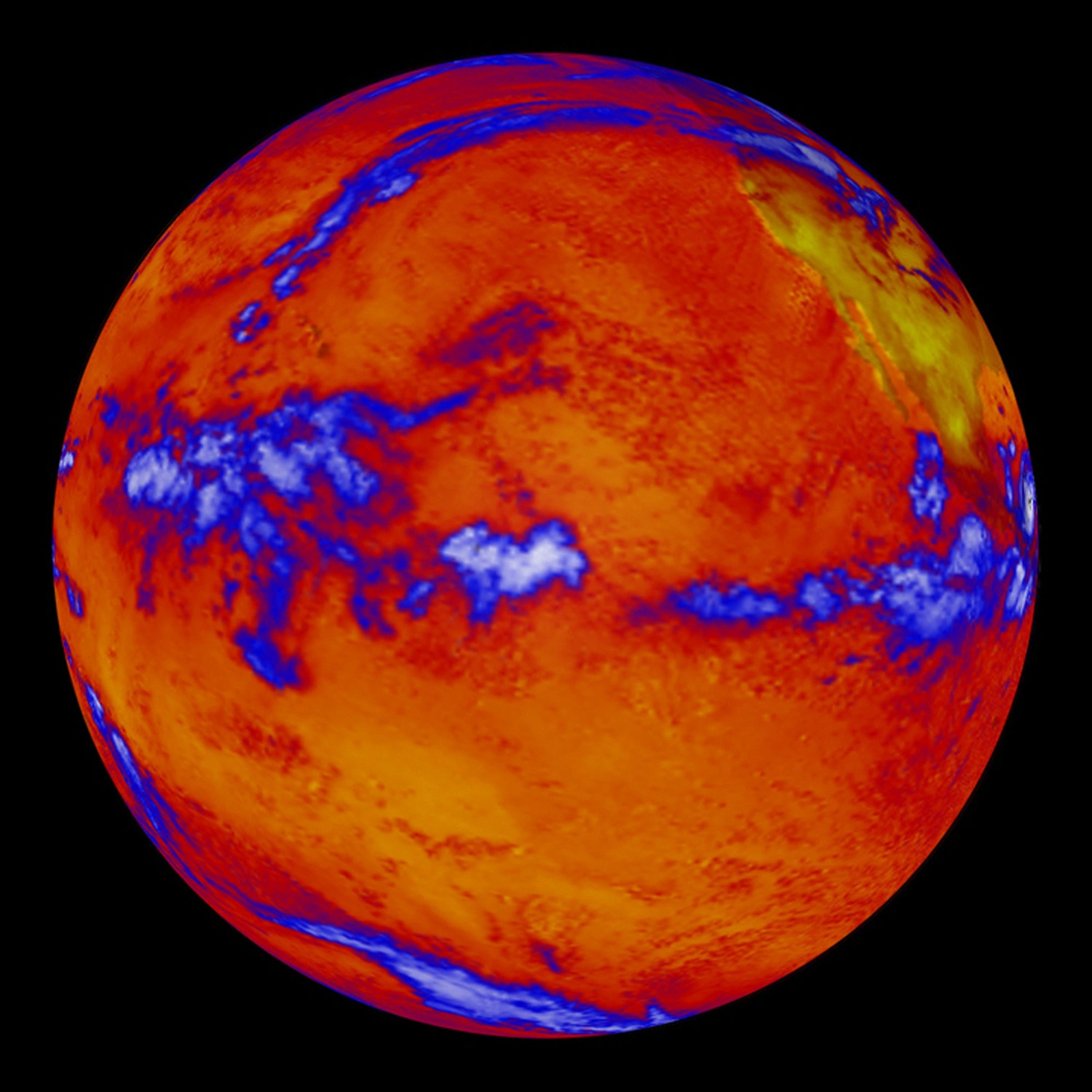 research on global warming nasa - photo #18