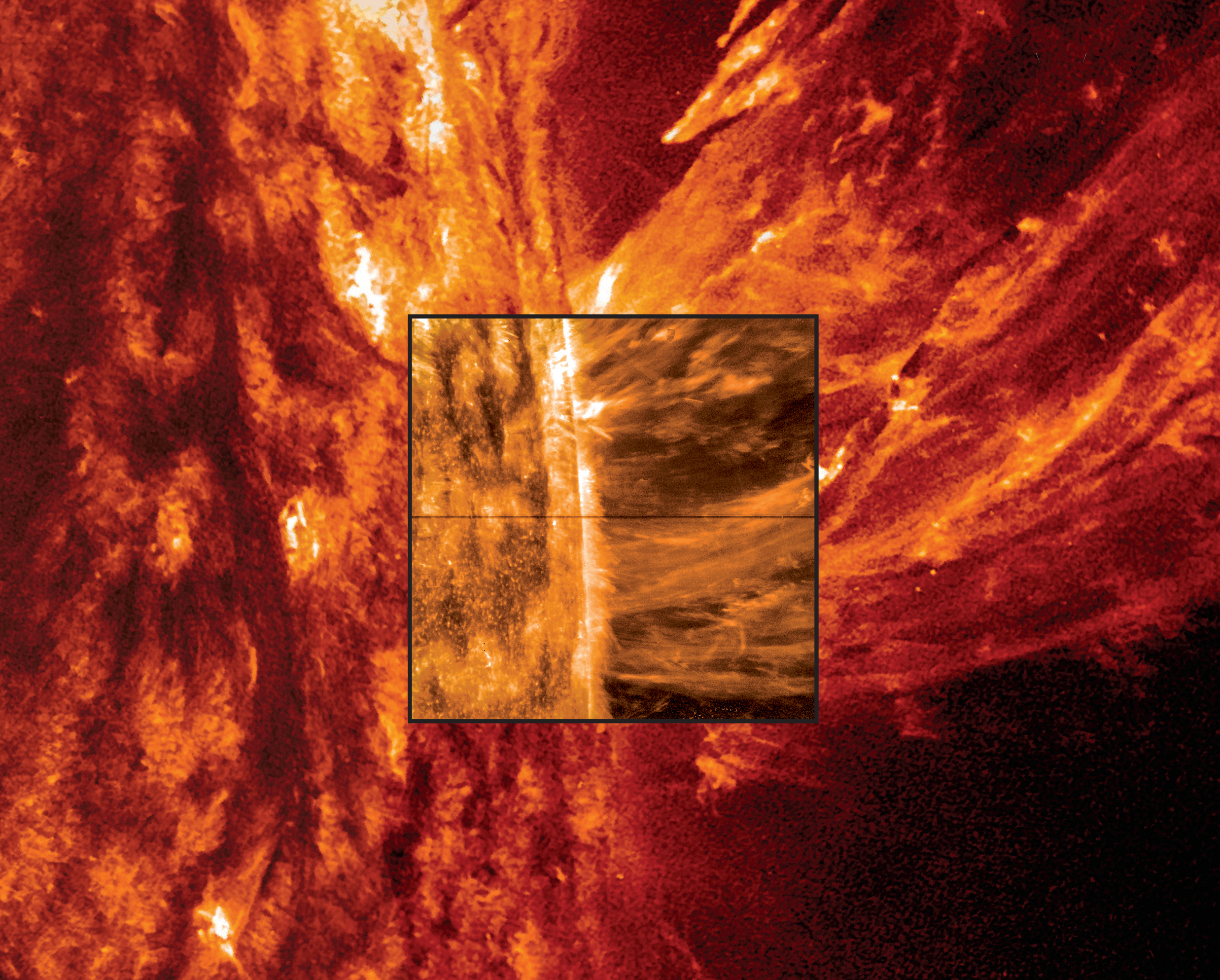 solar atmosphere nasa - photo #33
