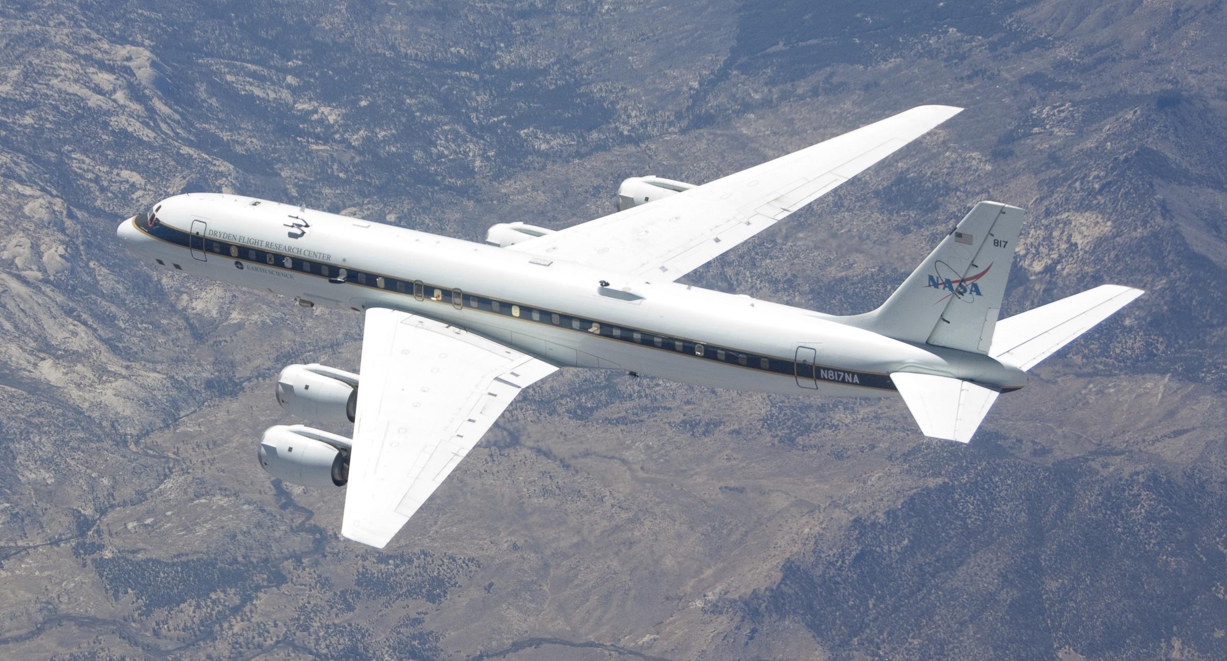 News   NASA Takes to Kansas Skies to Study Nighttime Thunderstorms