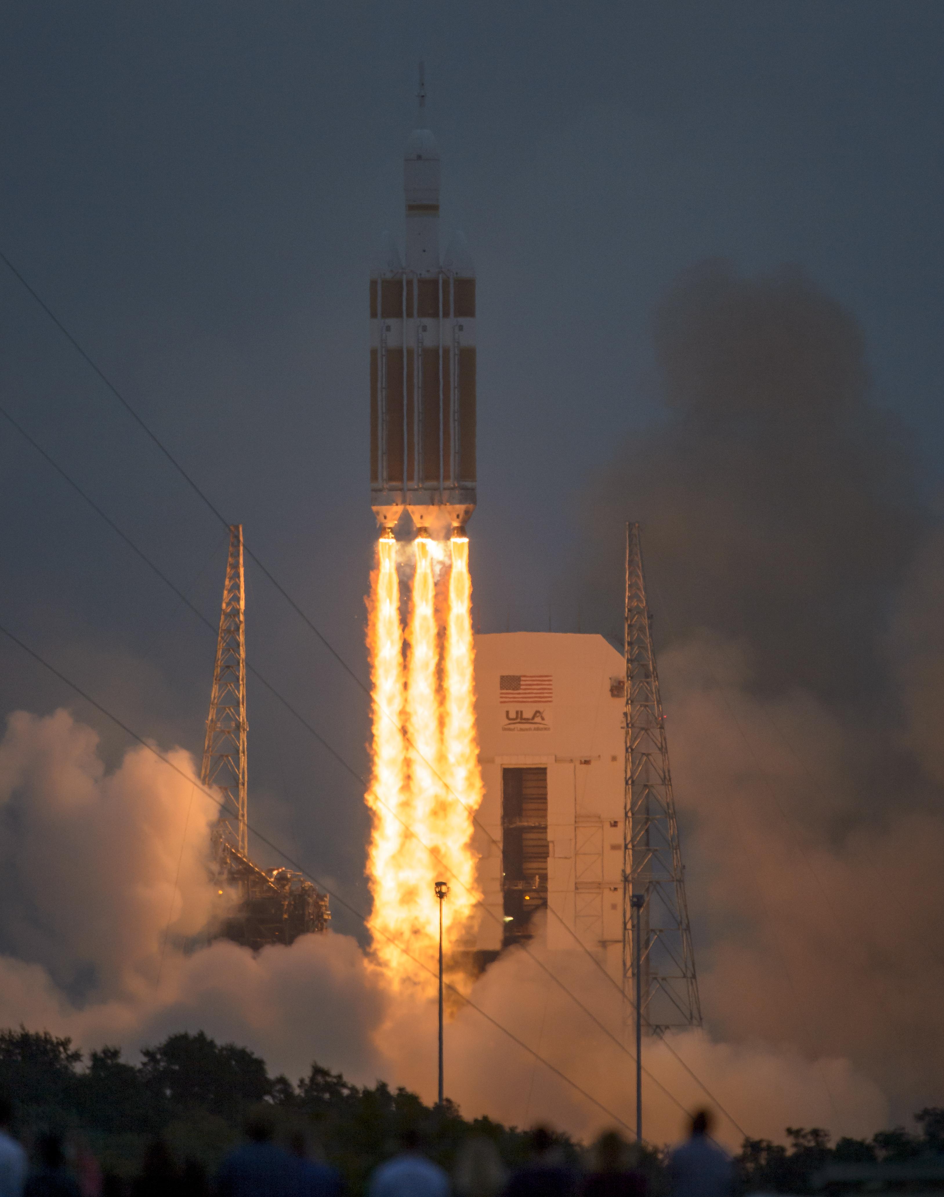 delta space rocket - photo #46