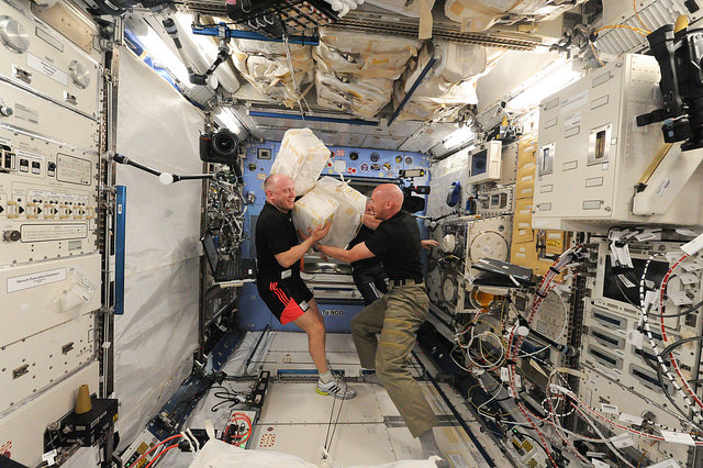 Expedition 40 Update: July 31, 2014