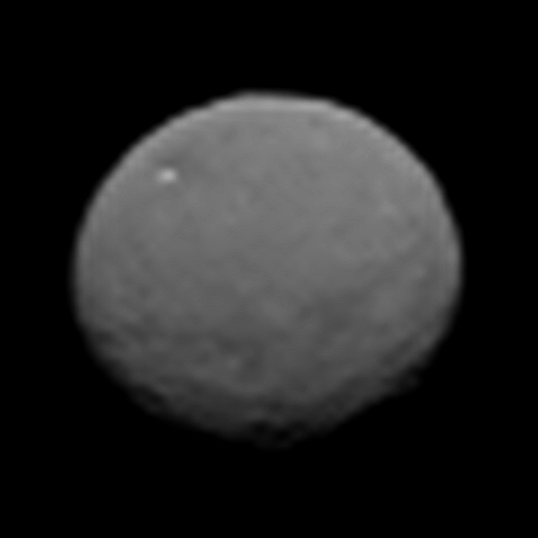 space probes rovers for haumea - photo #30