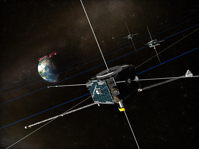 THEMIS Overview | NASA