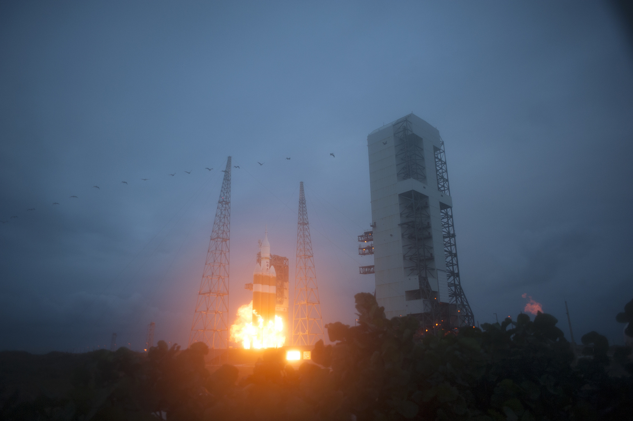 going to space rockets - photo #47