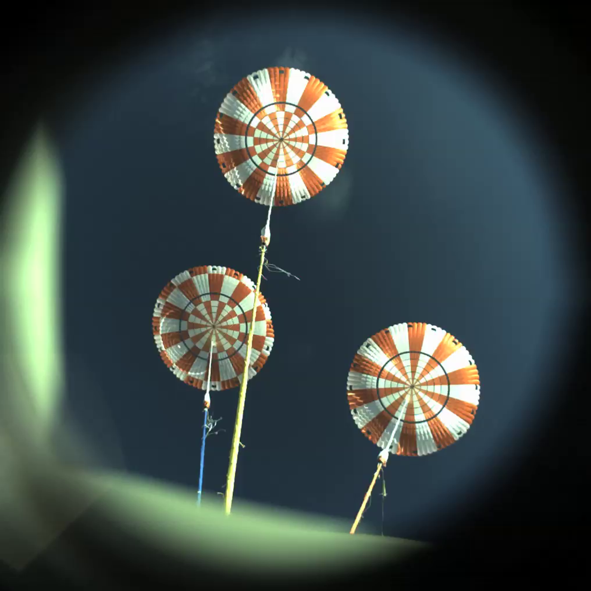 Nasa Orion Video Gives Astronaut�...