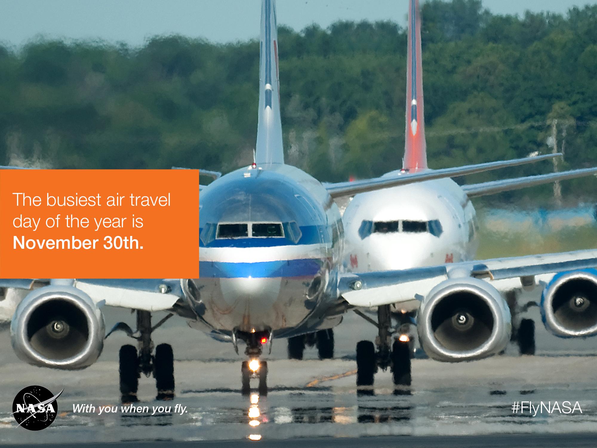 Nasa Makes Aircraft Safer Nasa
