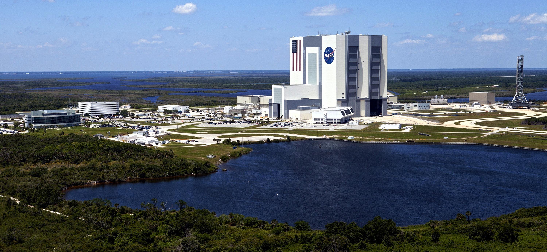 NASA Partnerships Launch Multi-User Spaceport | NASA