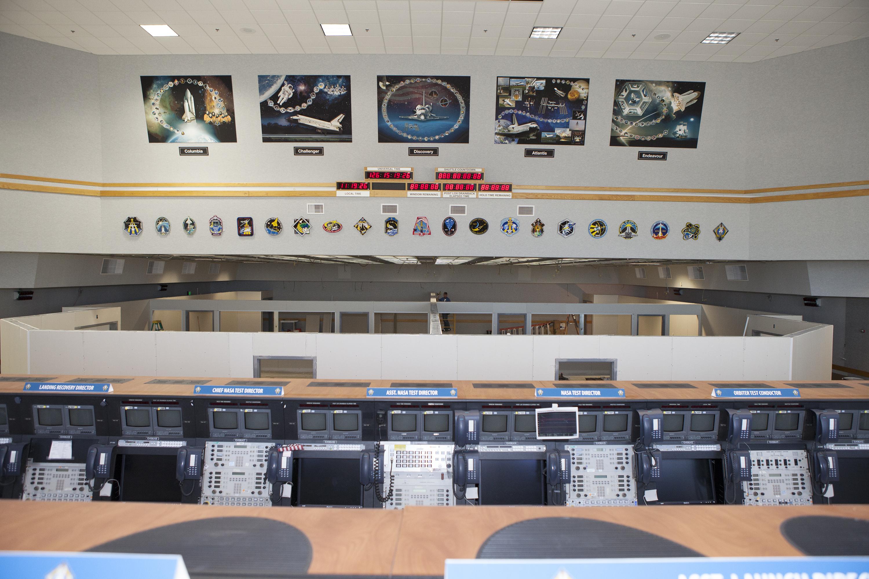 nasa launch room - photo #18