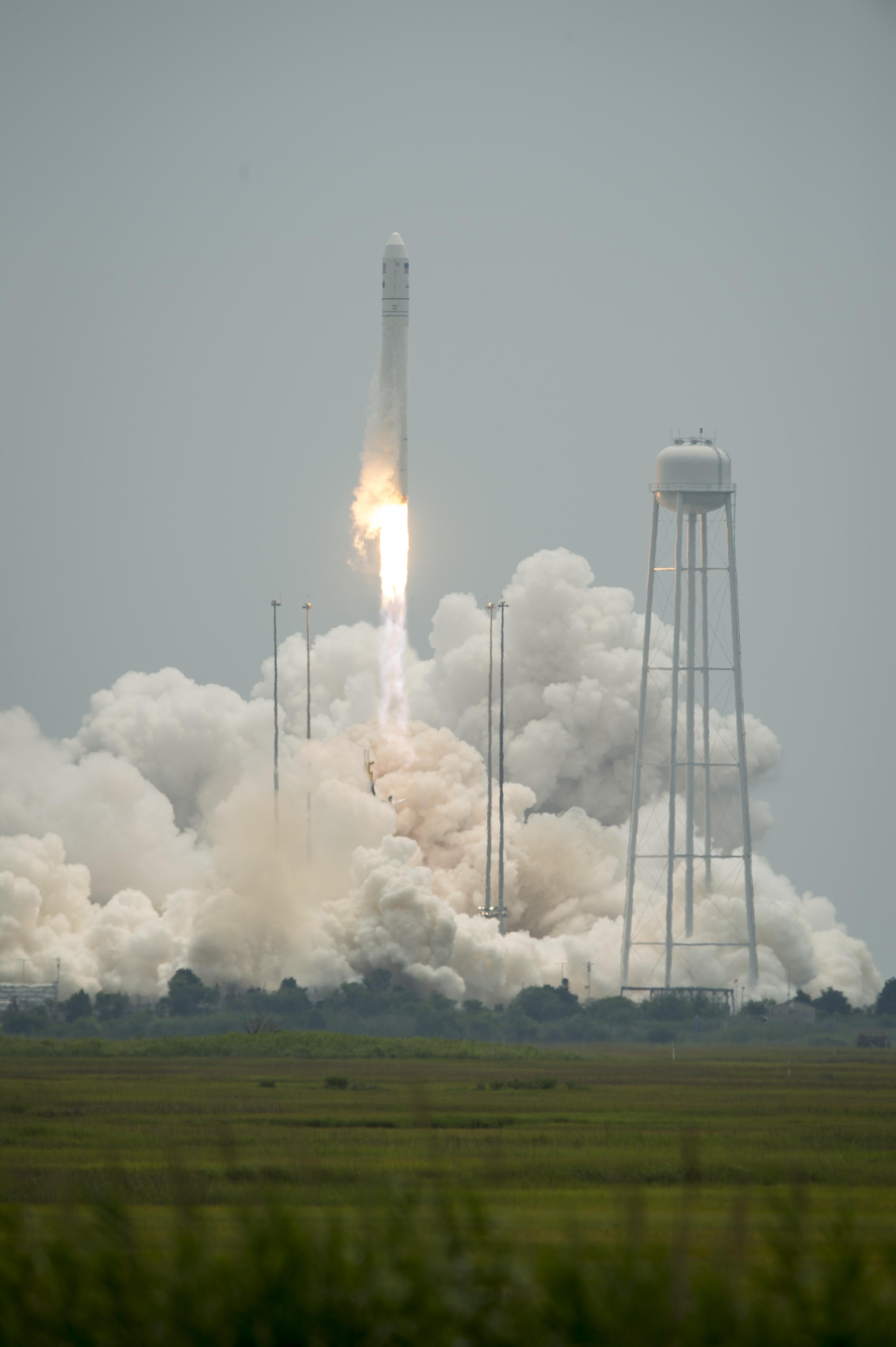 nasa rocket station - photo #26