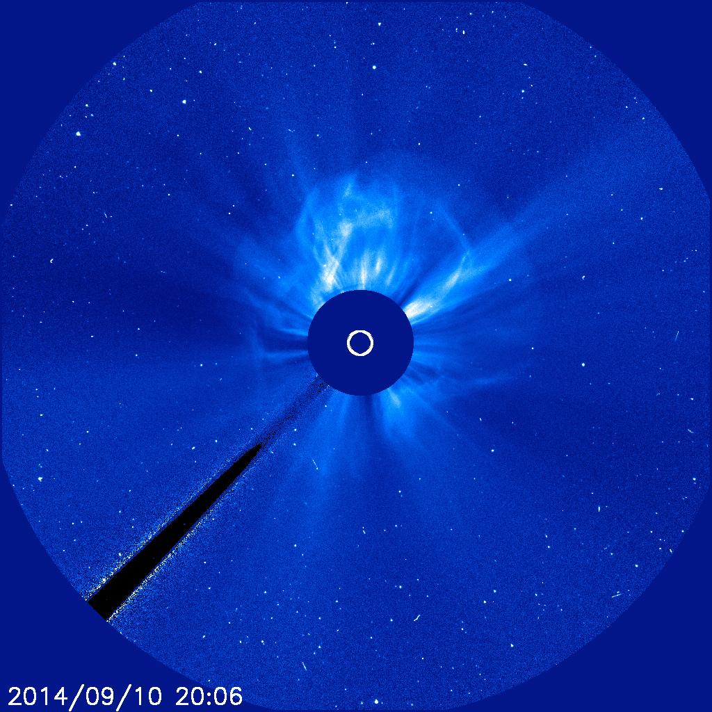 nasa visible solar system - photo #18