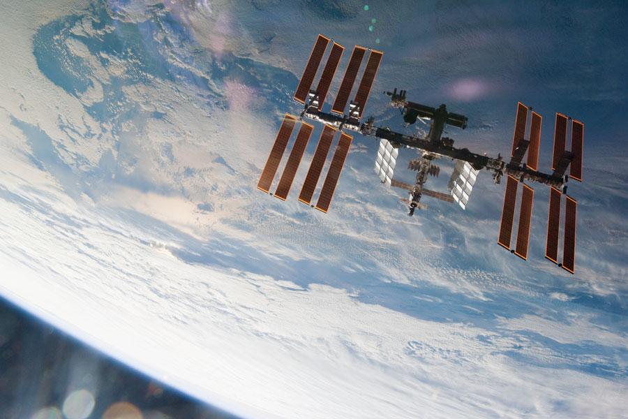 nasa space research - photo #27