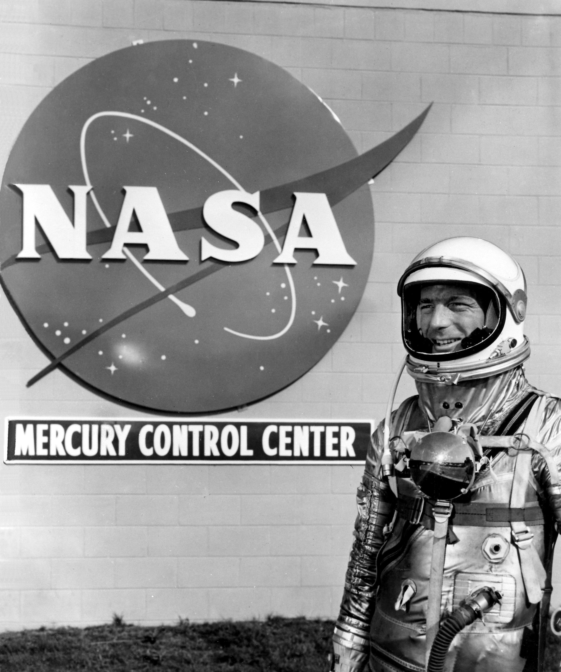 In the Beginning: Project Mercury | NASA