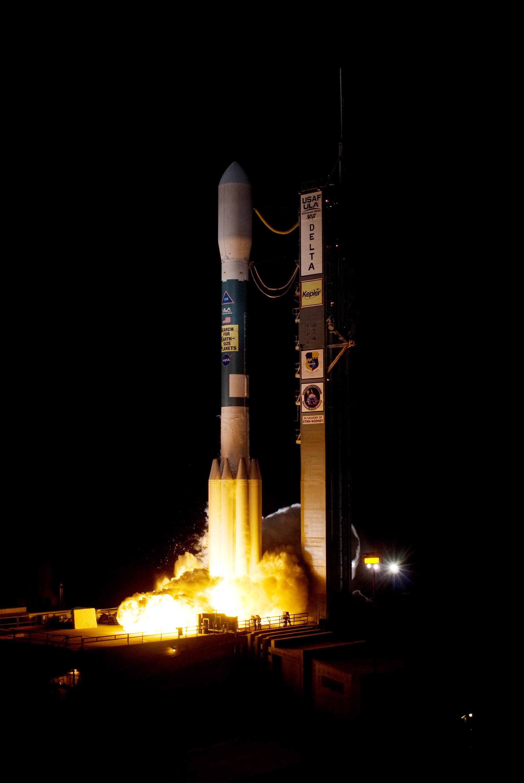 Kepler's Launch | NASA