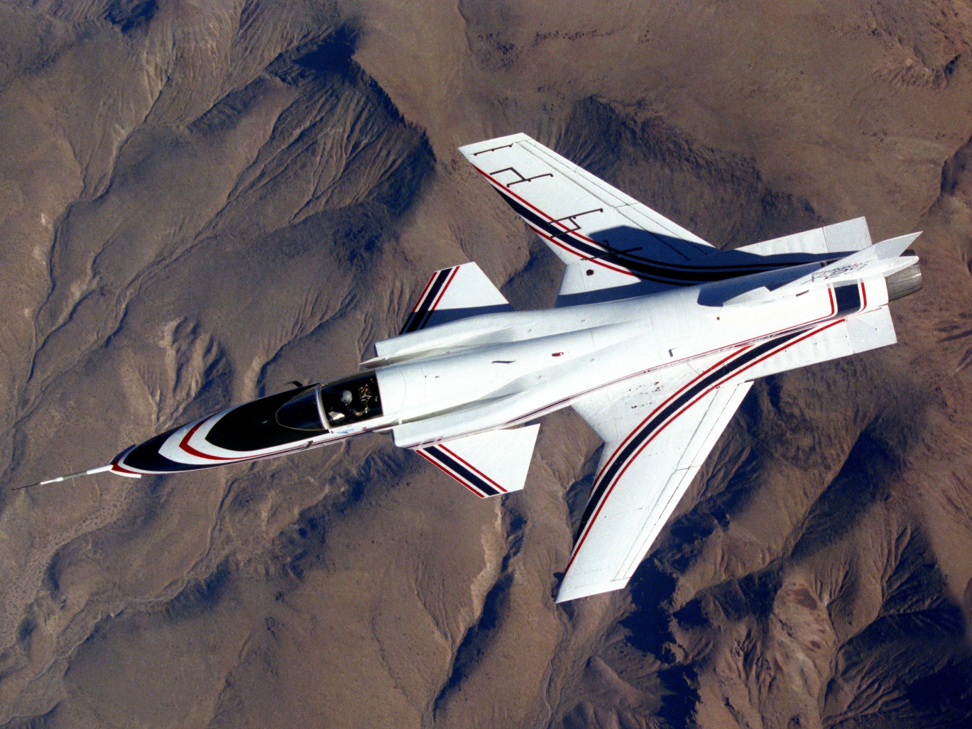 nasa fighter aircraft - photo #42