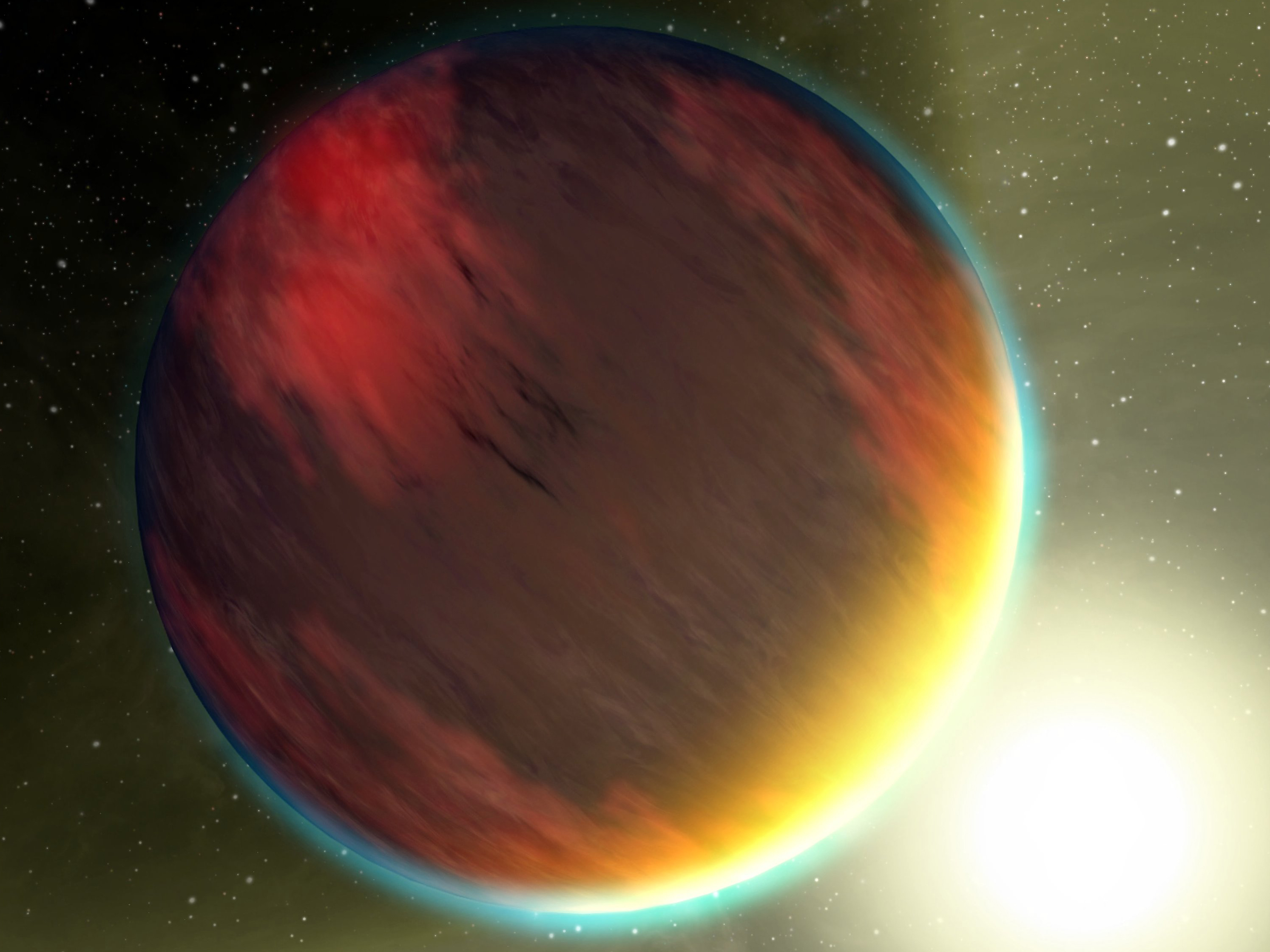 kepler a planet behind neptune - photo #6