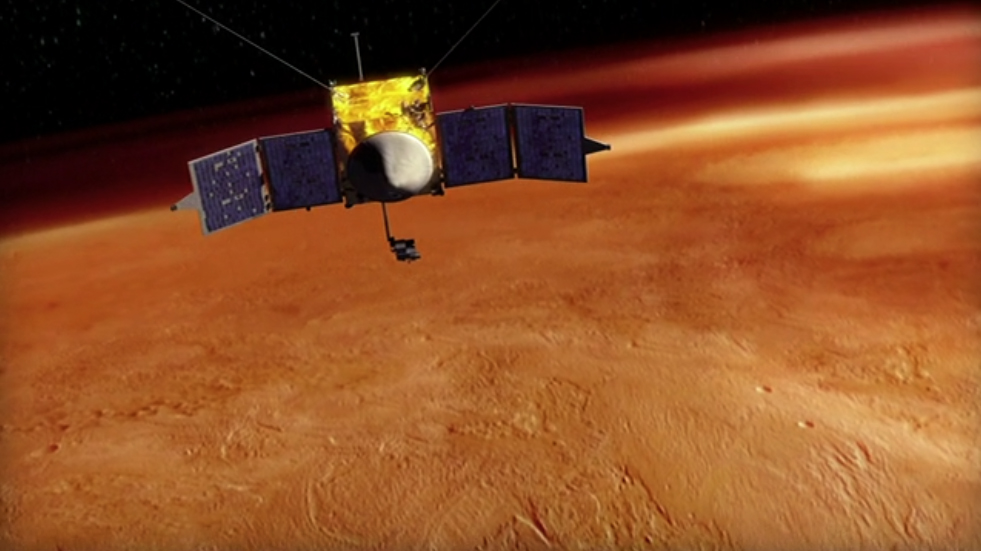 maven nasa - photo #8