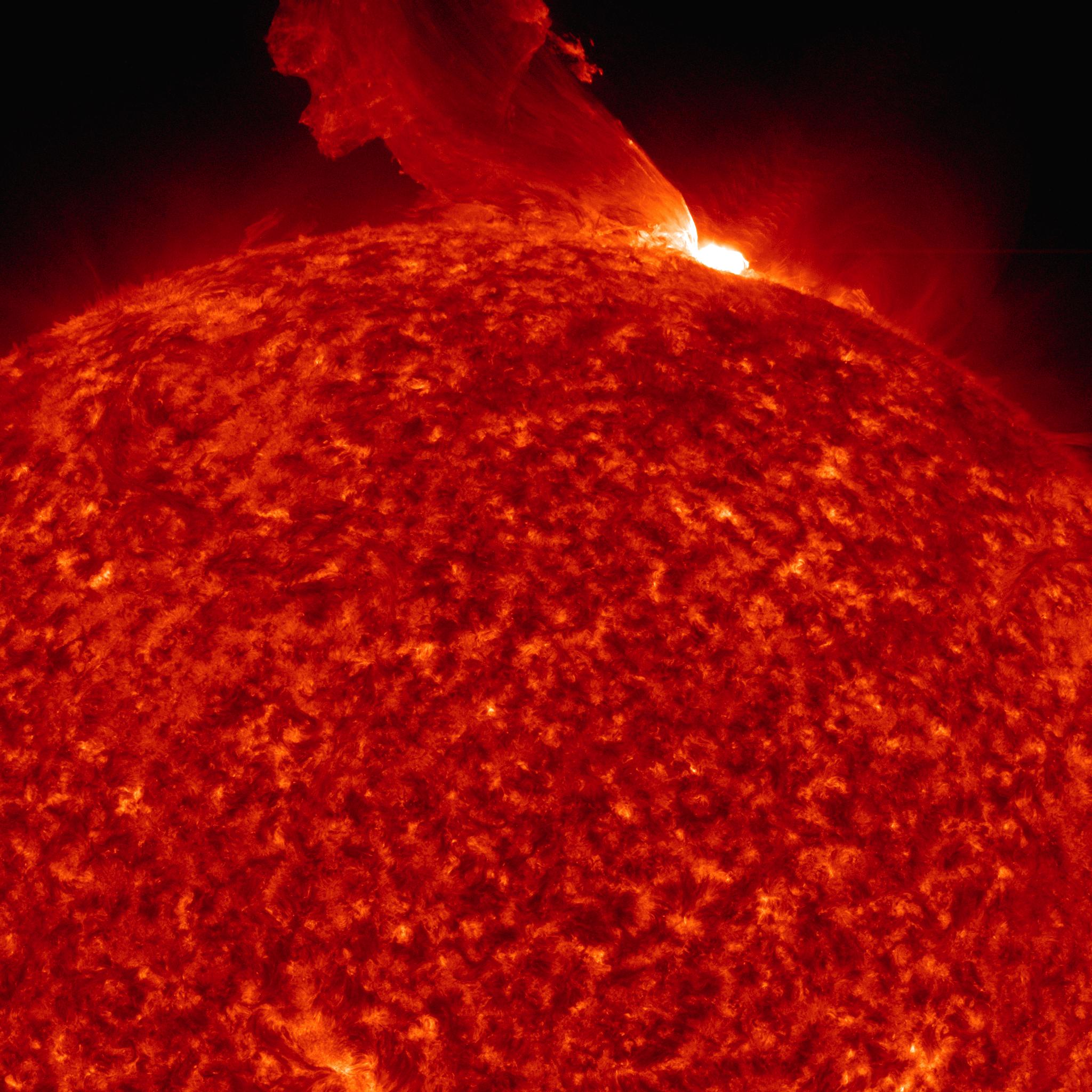 nasa sun images - HD2048×1536