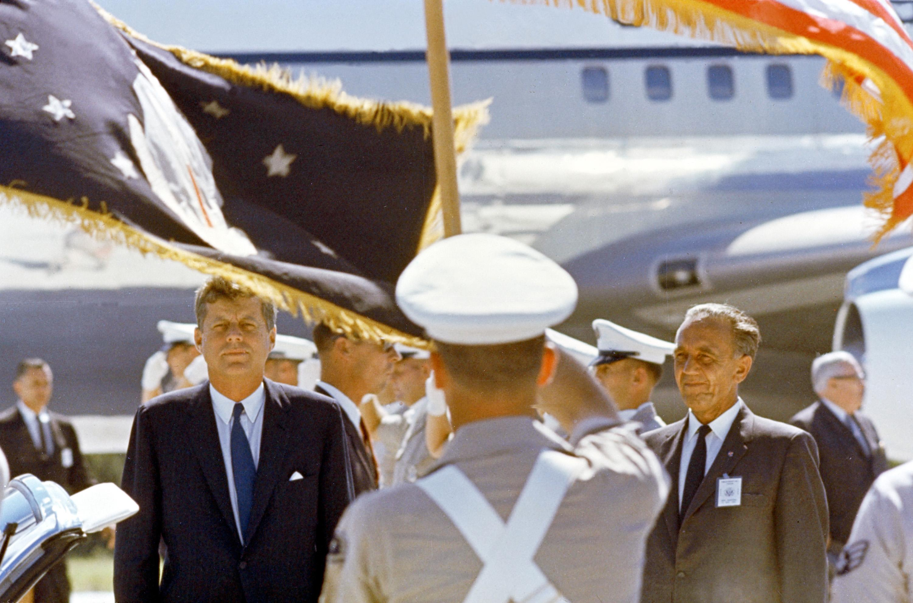 was jfk a good president Hald-mortensen, christian (2007) john f kennedy -leadership qualities that moved a nation master's thesis, university of pittsburgh (unpublished.