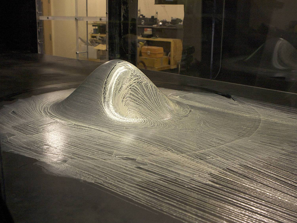 Areas Of Ames Ingenuity Wind Tunnel Testing Nasa