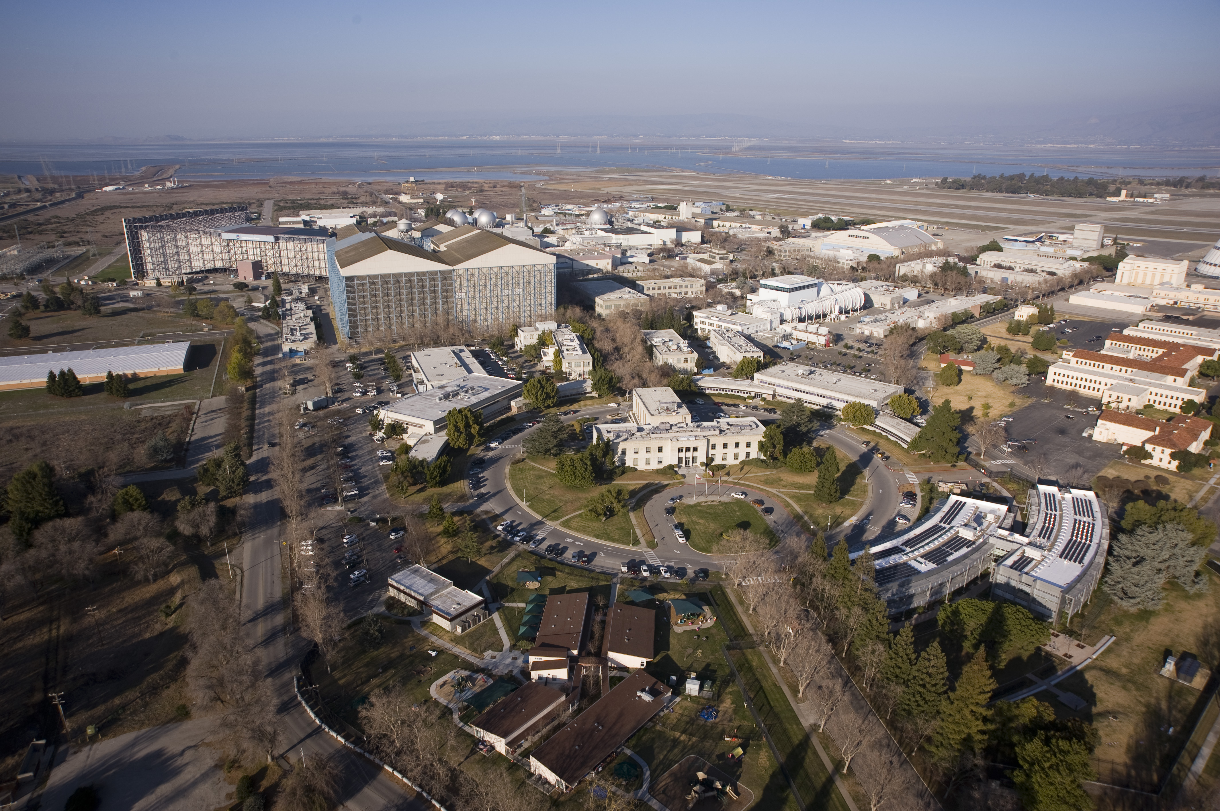 Ames Research Center Overview | NASA