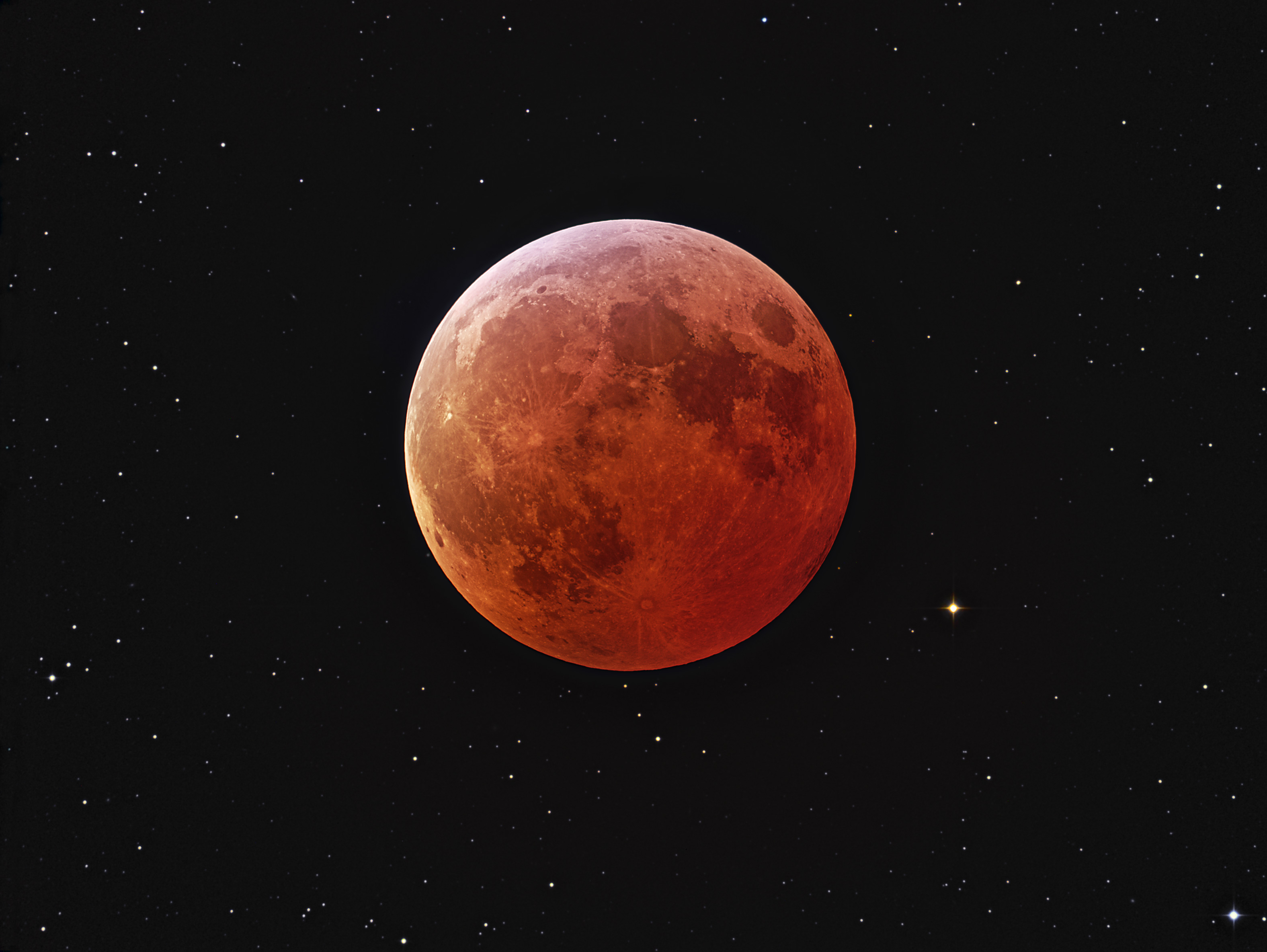 red moon 2019 may - photo #42