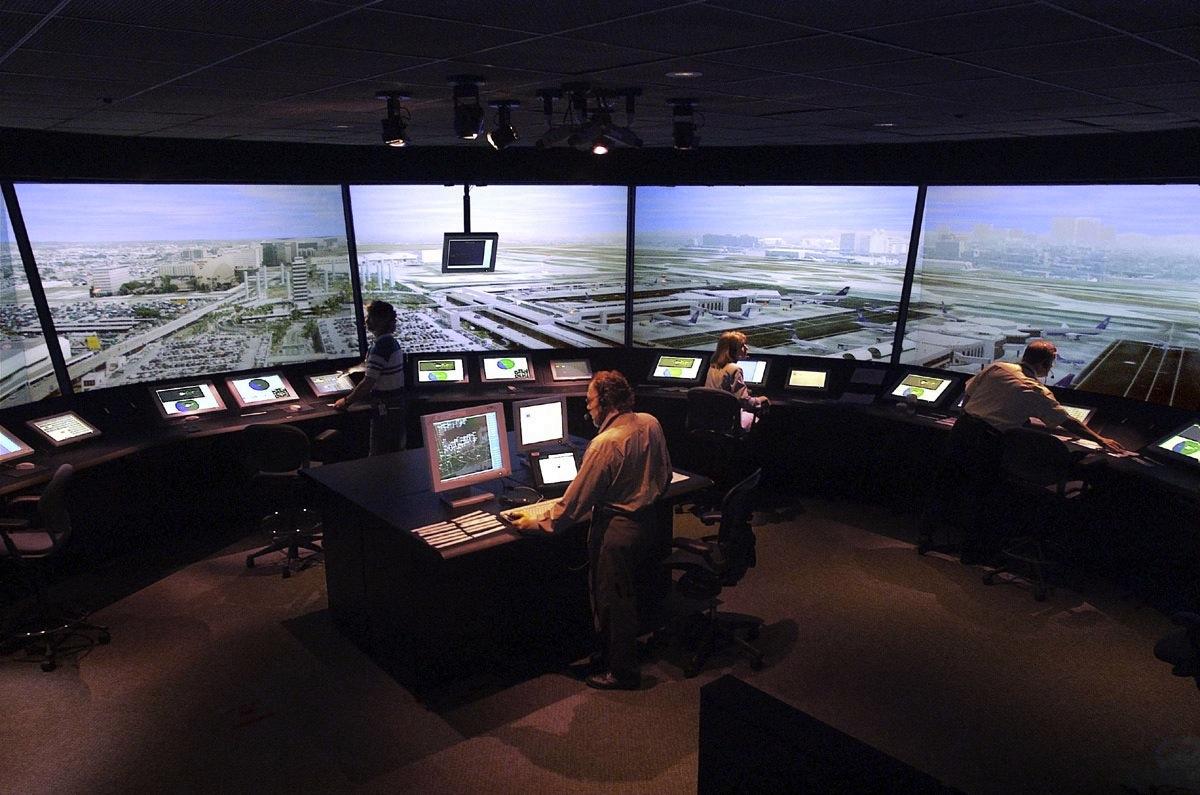 astronaut flight simulator - photo #9