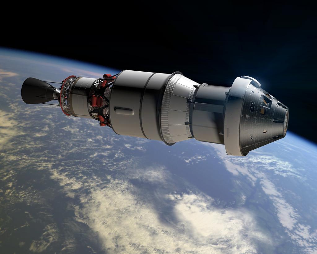 orin space shuttle - photo #48
