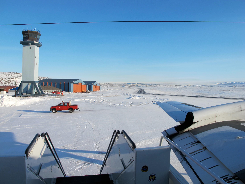 Nasa begins new season of arctic ice science flights nasa for Nasa air study