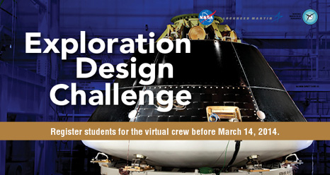 nasa exploration design challenge - photo #2