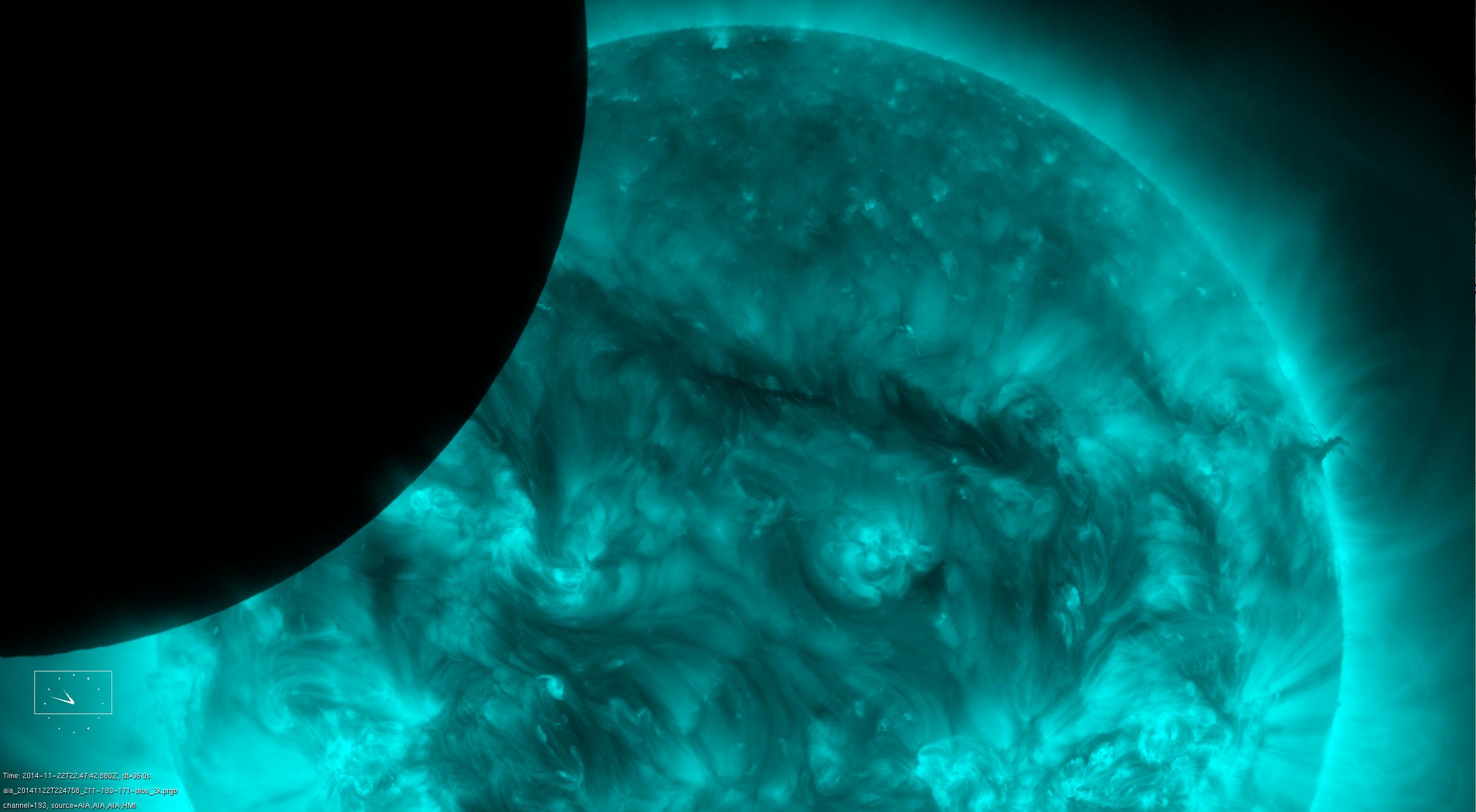 Colouring sheets of the lunar eclipse - A Partial Lunar Eclipse As Seen By Sdo