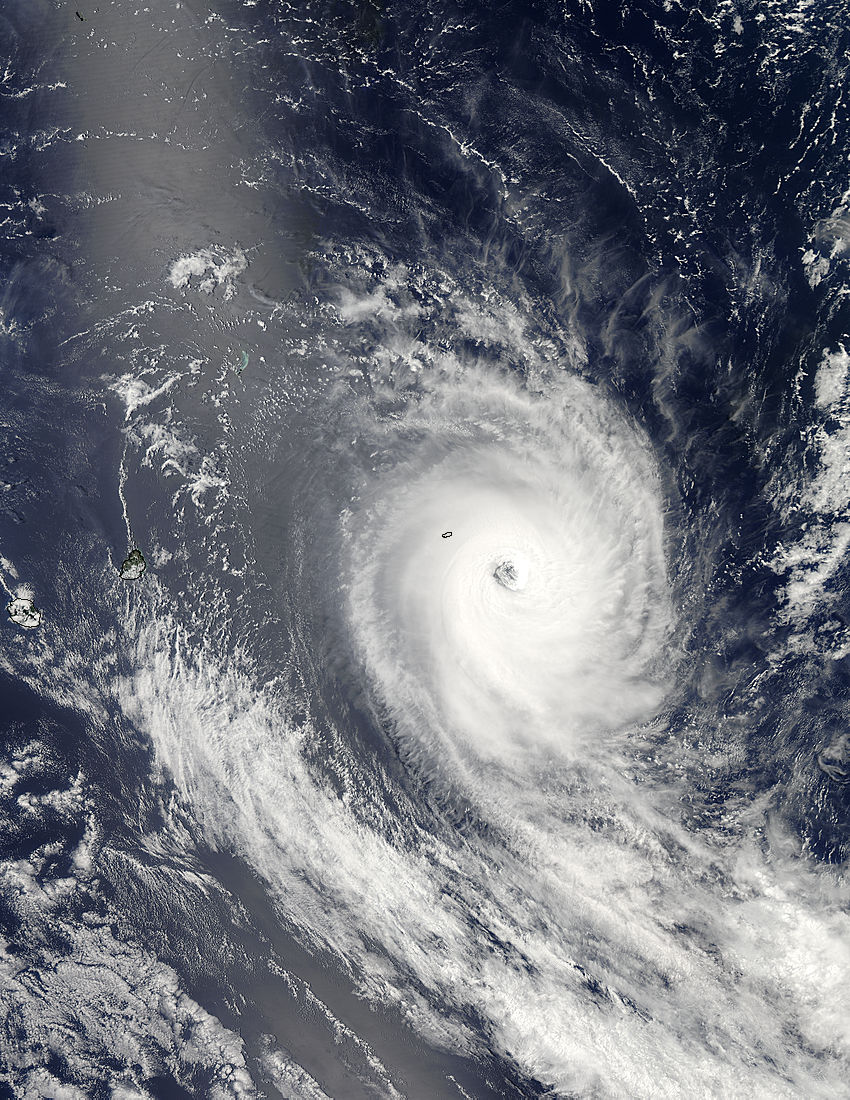 Amara  Southern Indian Ocean