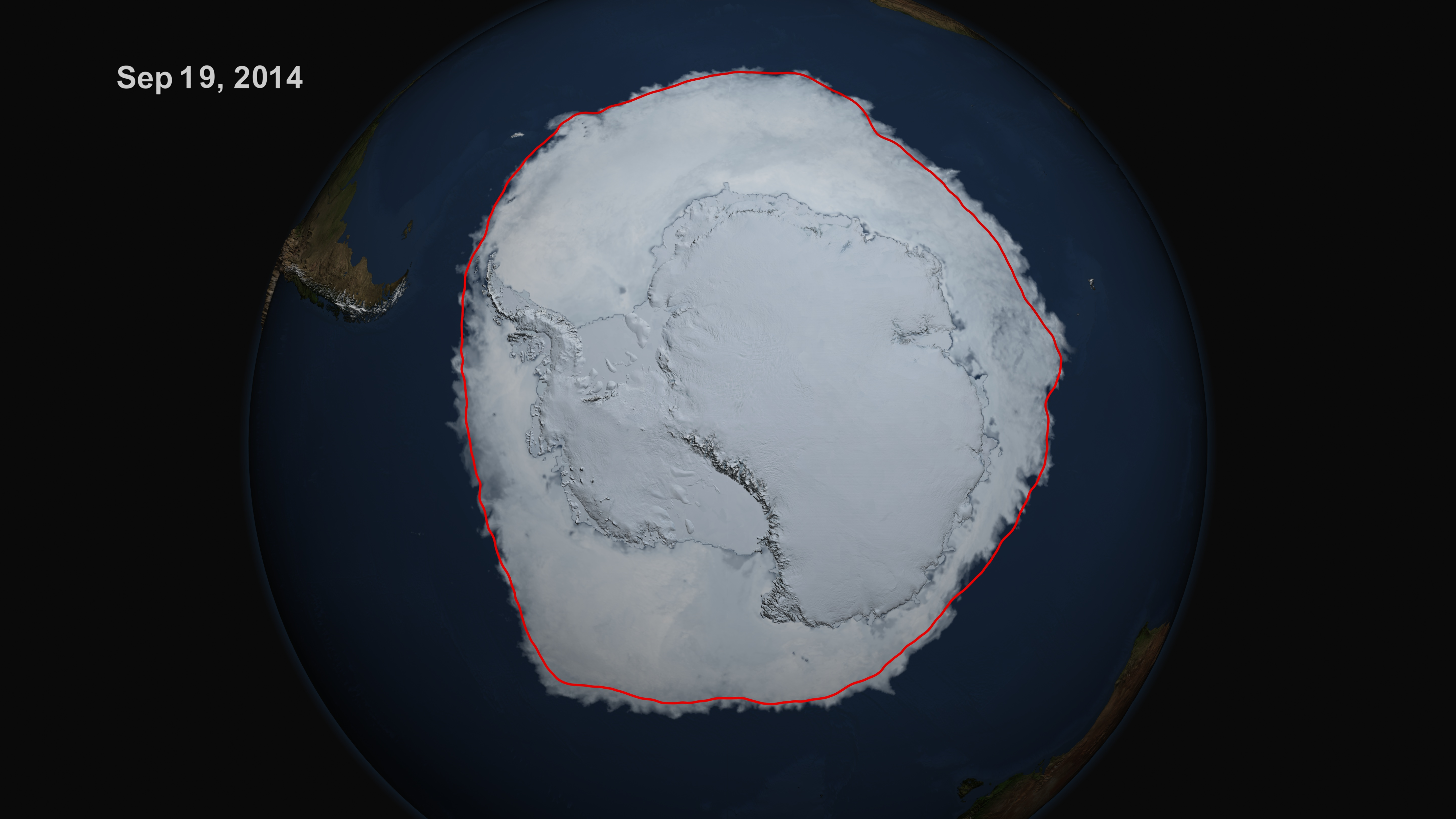 nasa antarctica - photo #12