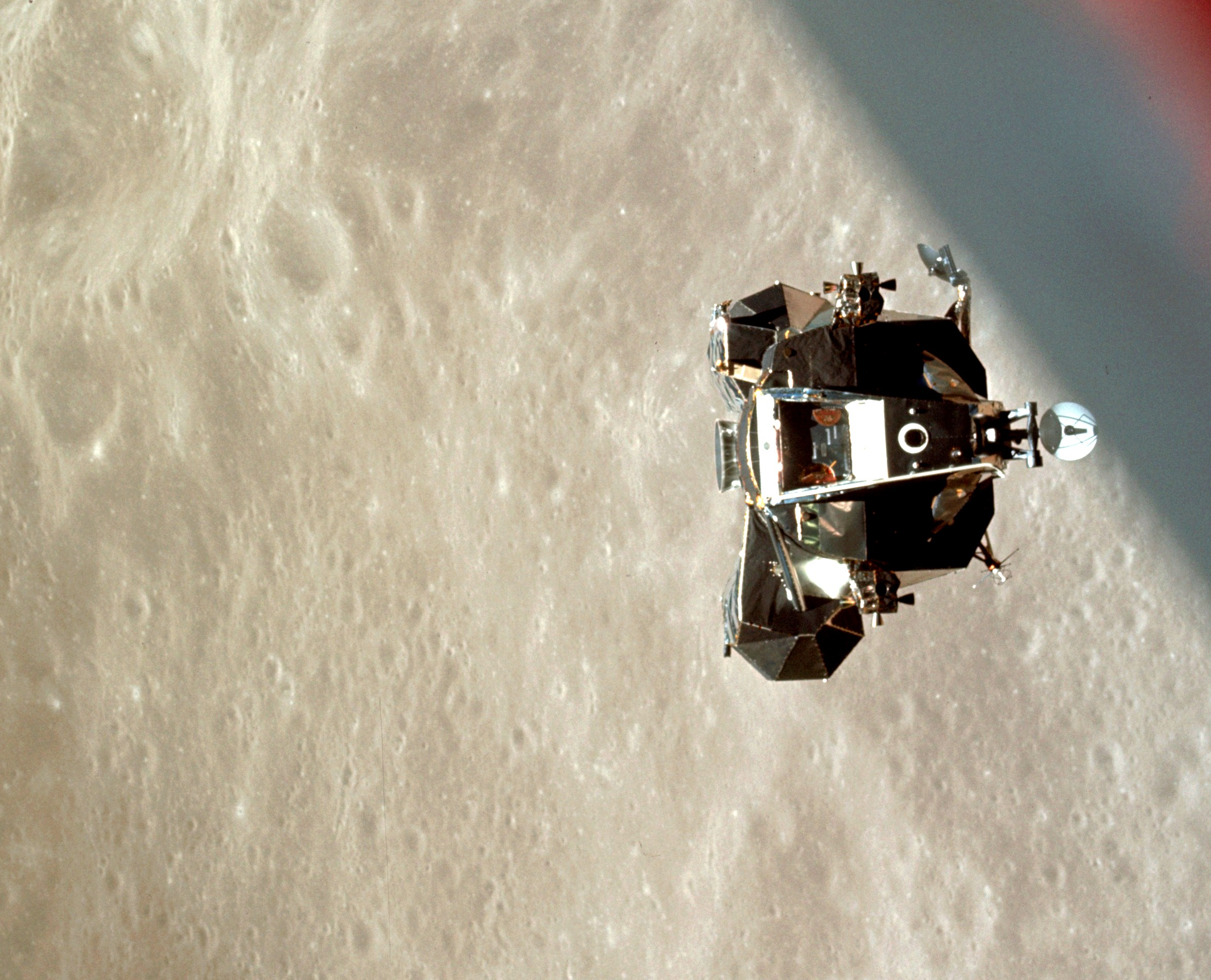 Apollo 10 Anniversary Catapults Next Step | NASA