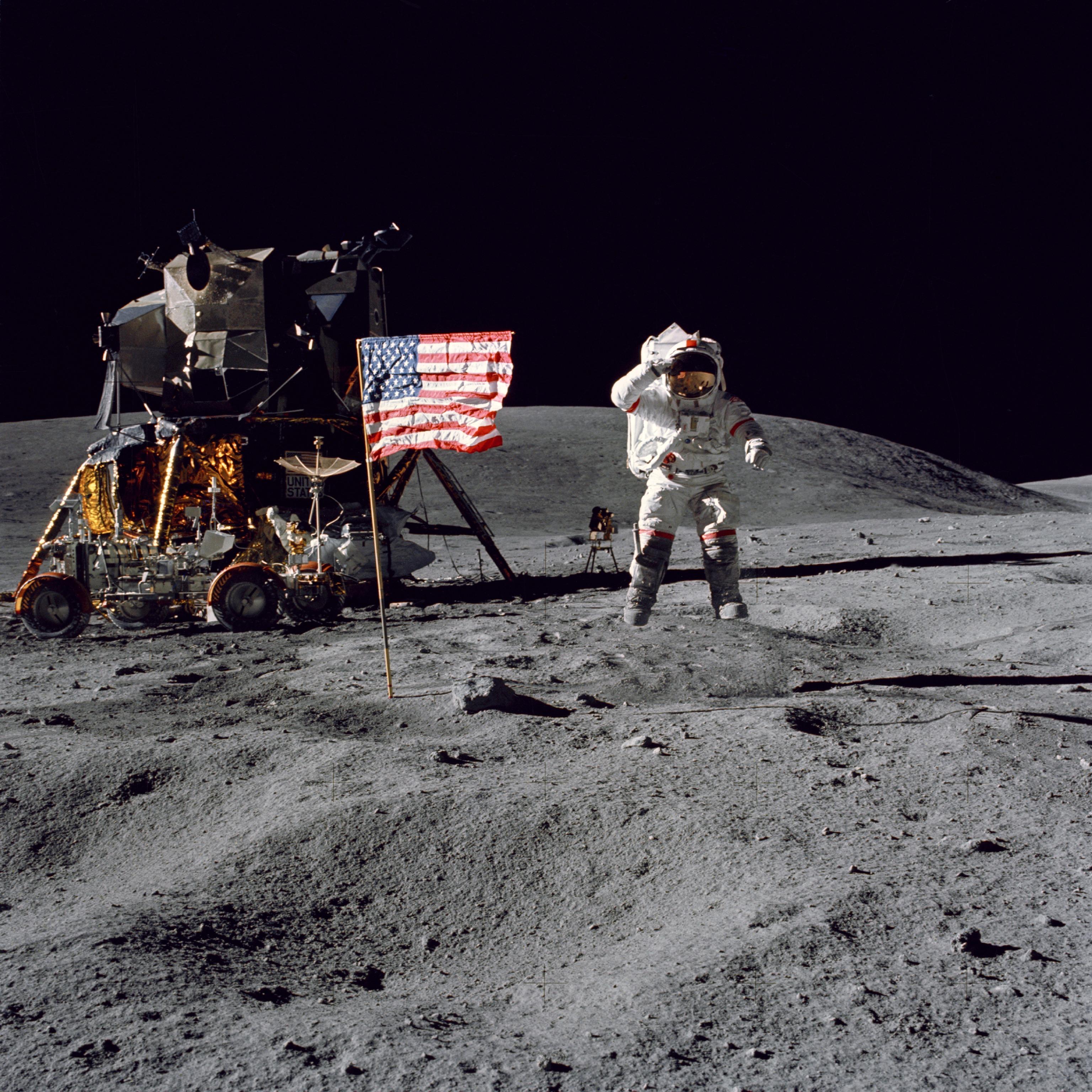 Astronautas hispanos