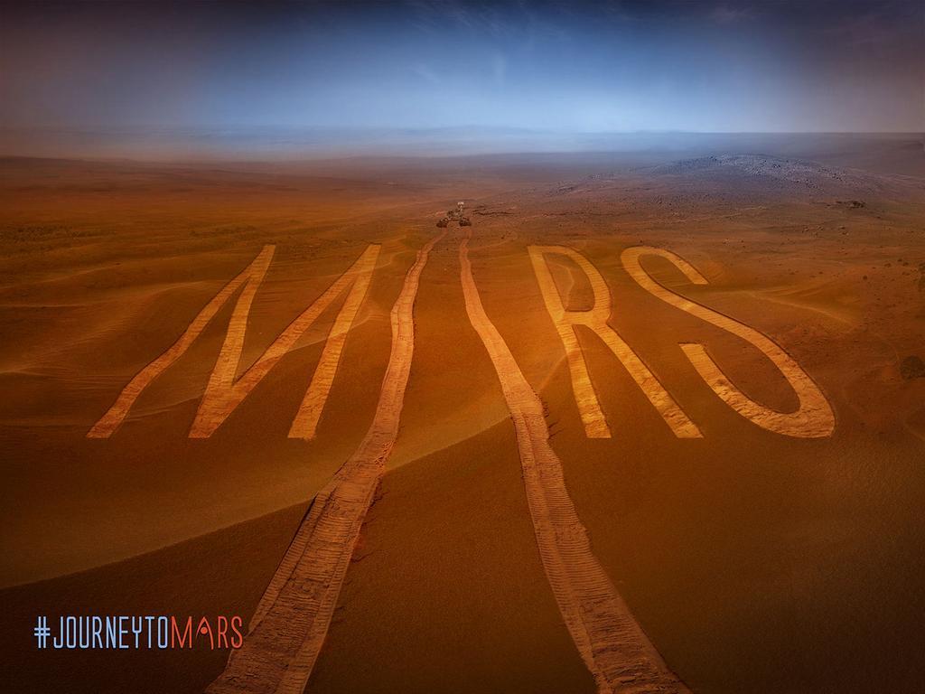 mars rover landing steps - photo #41