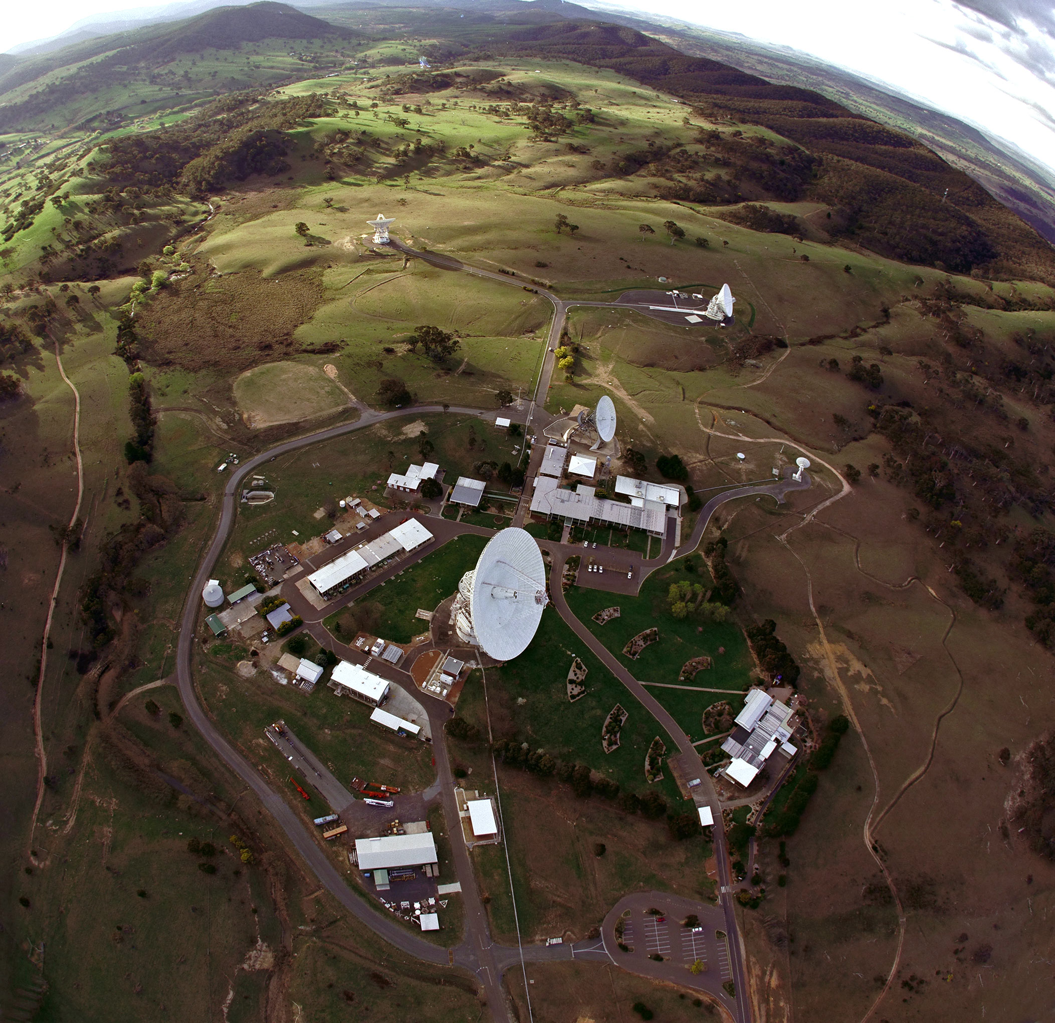 Opiniones de madrid deep space communications complex - Space madrid ...
