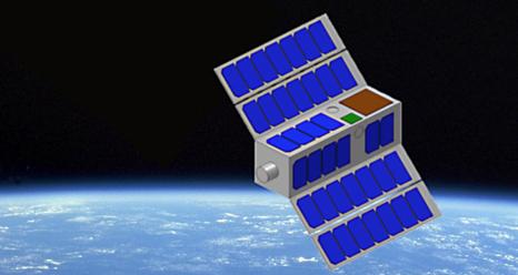 Cubesat Proximity Operations Demonstration Cpod Nasa