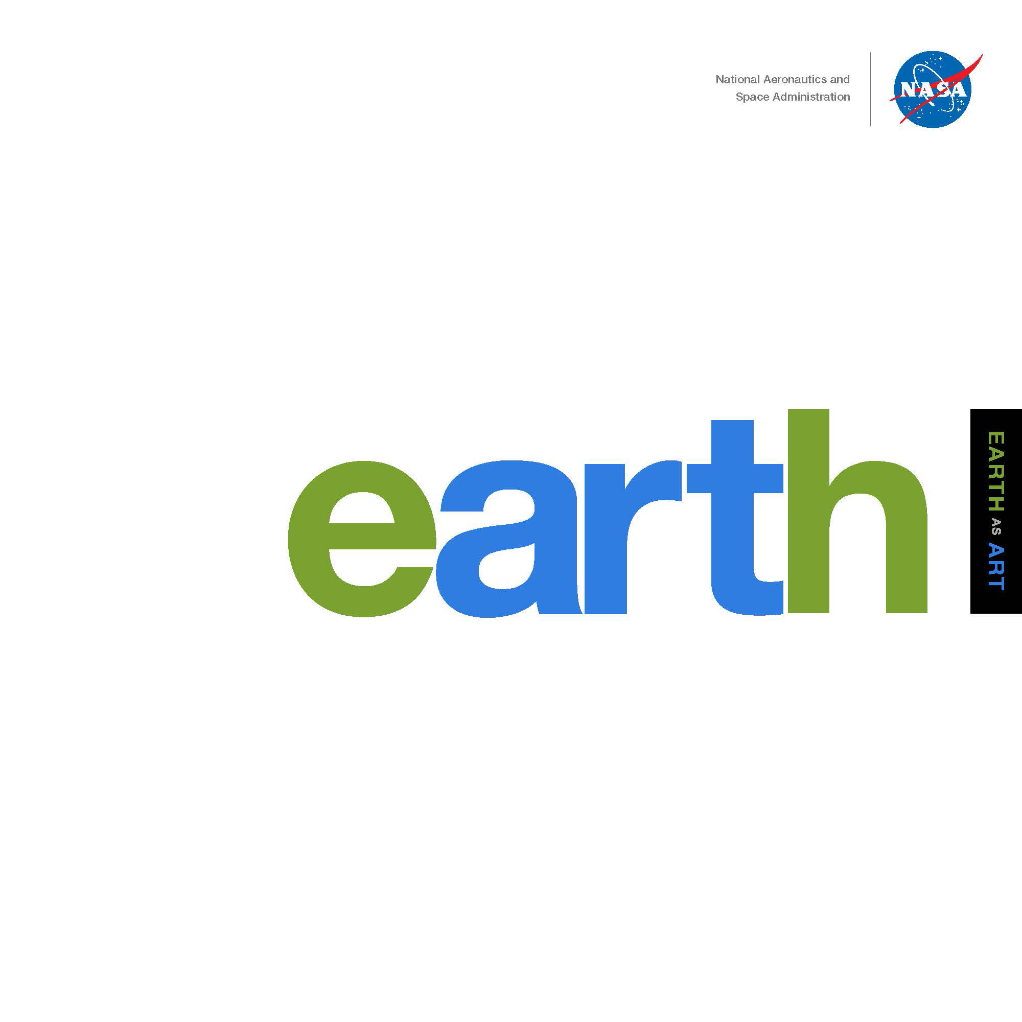 Earth · Earth As Art Ebook