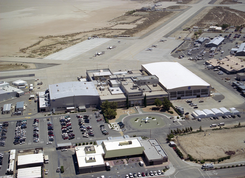Armstrong flight research center nasa for Nasa air study