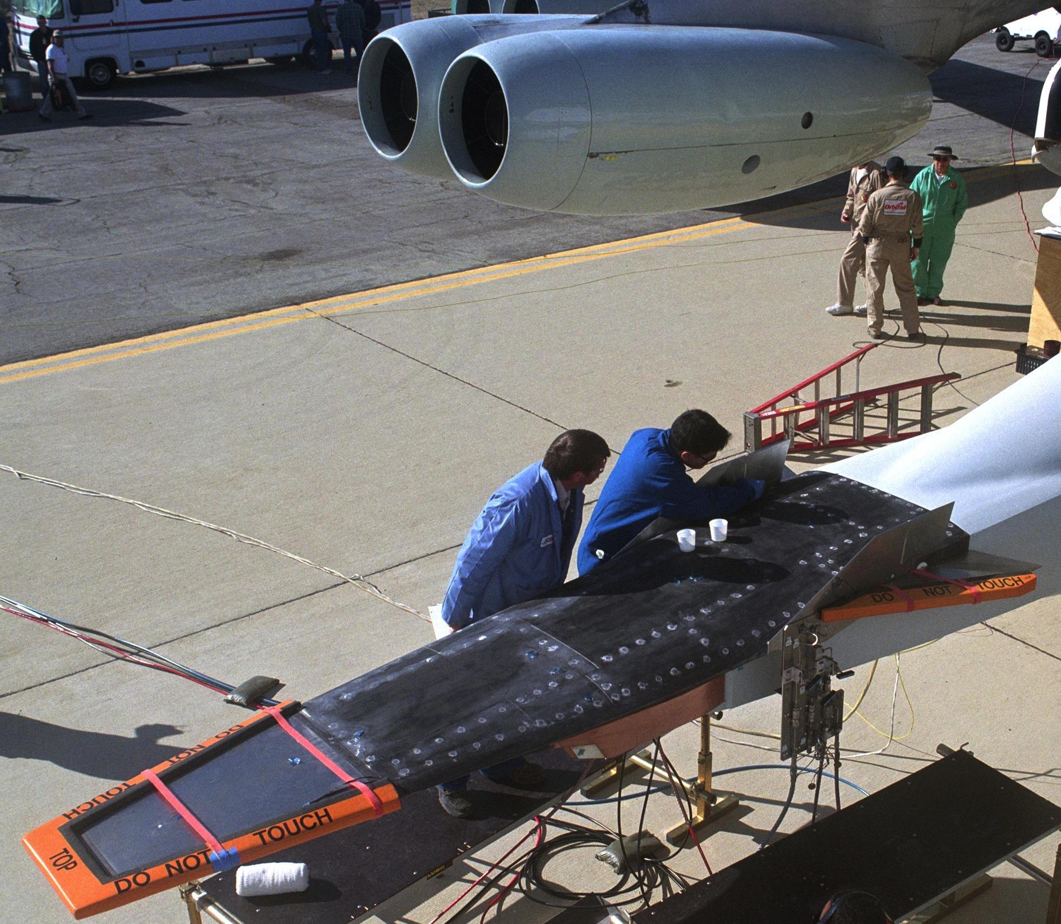 Celebrating the X-43: Faster Than a Speeding Bullet | NASA