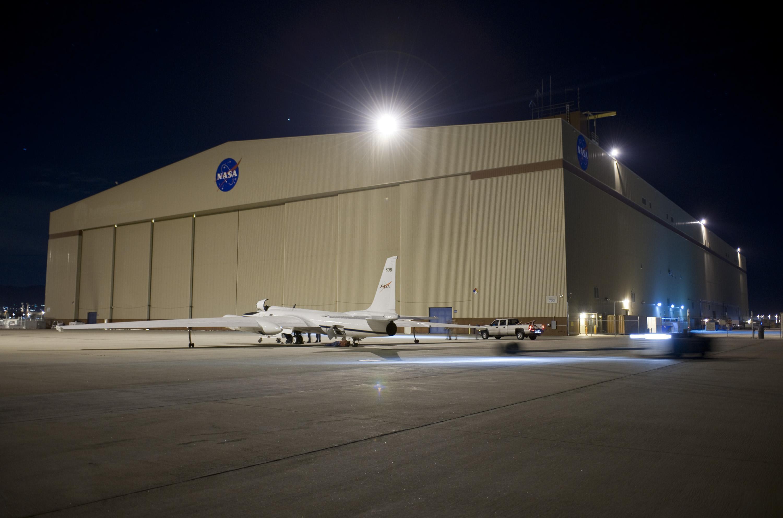 Armstrong Flight Research Center | NASA