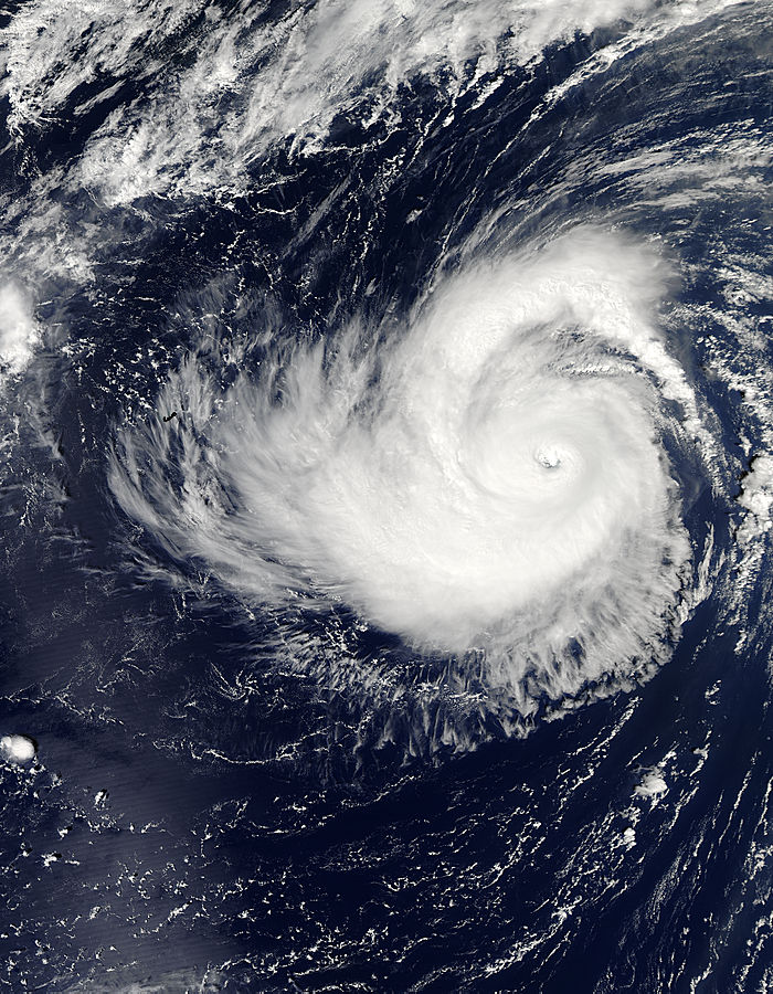 HurricaneSpaceEarth  Storms    Natural Phenomena