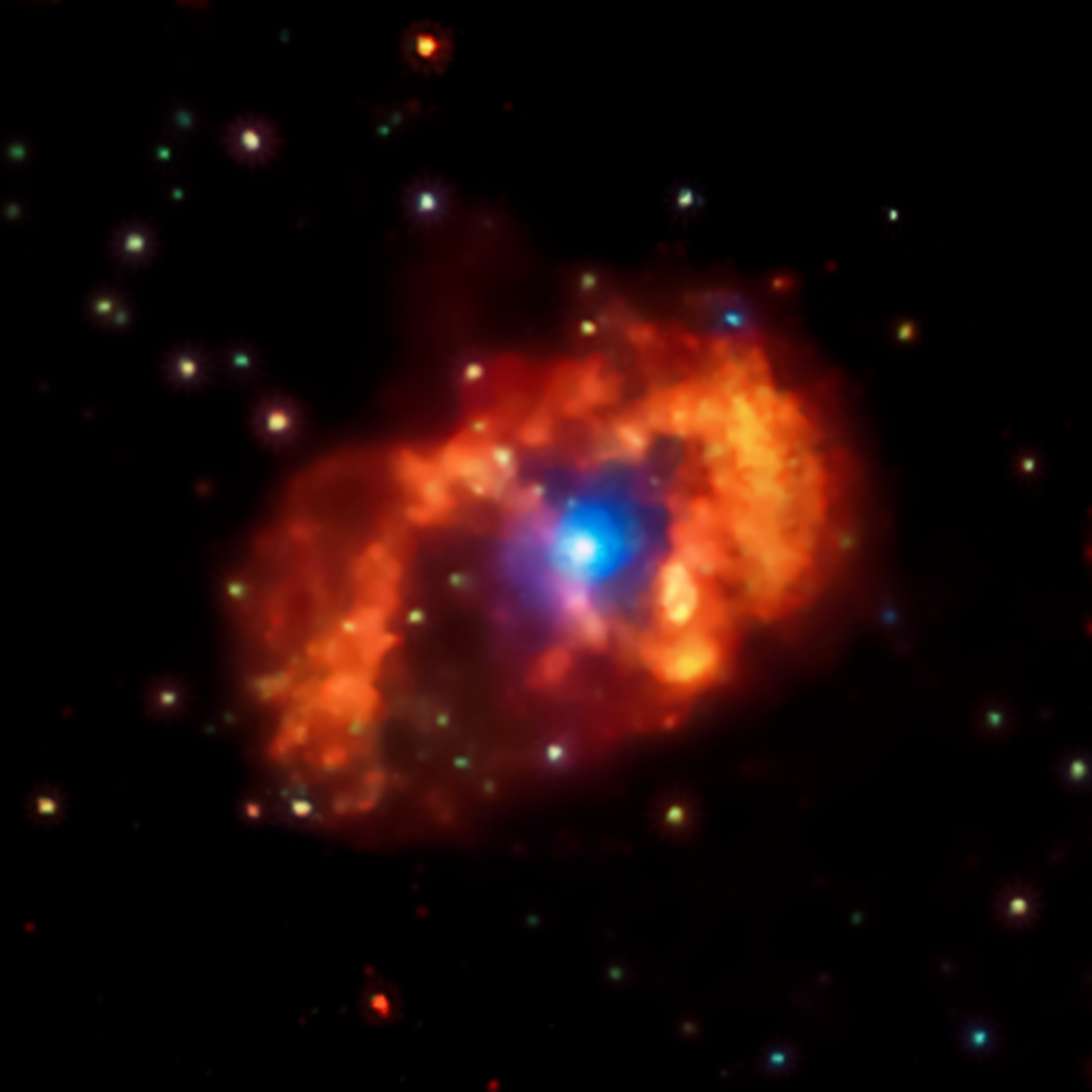 proton star nasa - photo #47